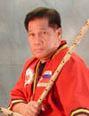 Great Grandmaster Ernesto Amador Presas May 20, 1945 - Nov 1, 2010