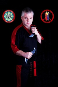 Presas Arnis Seminar with Datu Tim Hartman @ Dragon MMA | Vallejo | California | United States