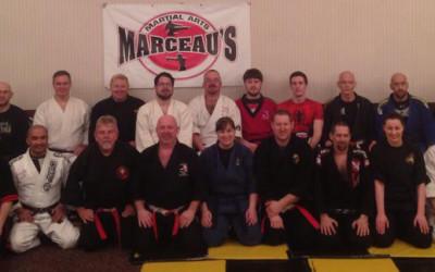 Martial Arts Warrior Weekend II – North Bay, Ontario