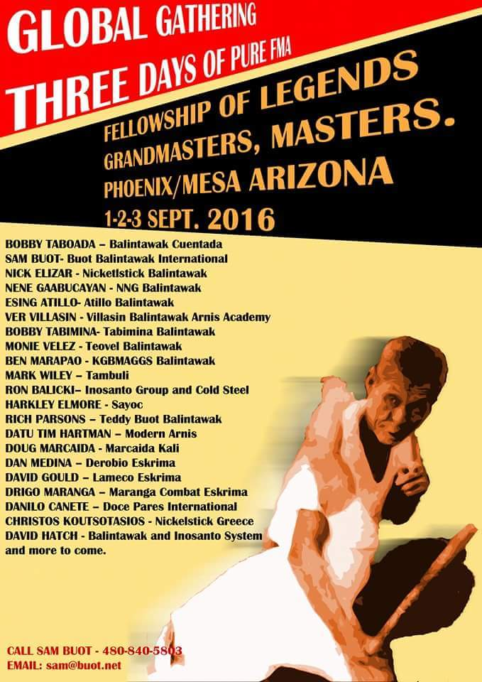 International Fellowship of FMA Masters @ Hilton Phoenix/Mesa | Mesa | Arizona | United States