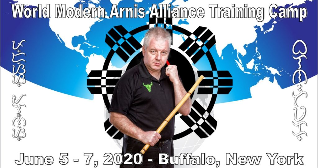 2020 WMAA World Camp @ Horizon Martial Arts